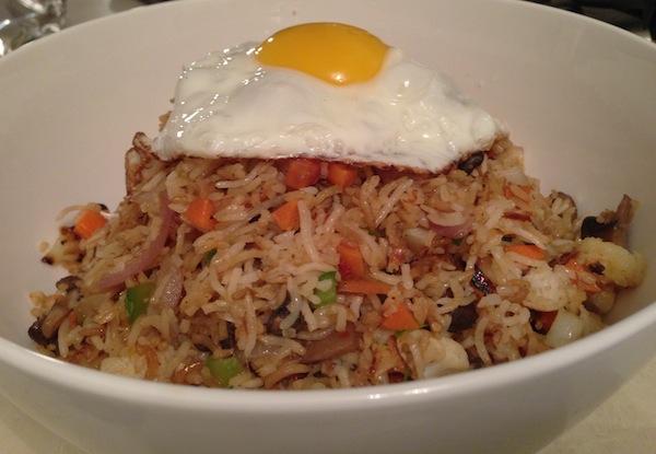 Fried egg rice_main